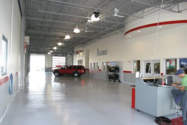 Adams-Toyota-Lees-Summit-Service-Center