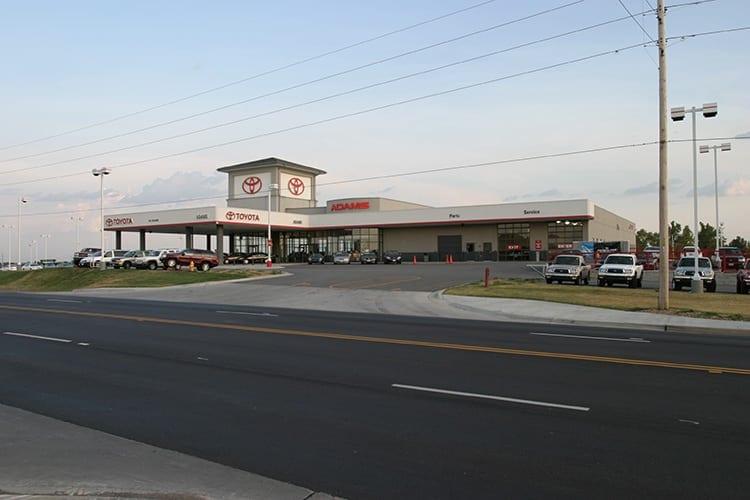 Adams-Toyota-Lees-Summit-Street-View