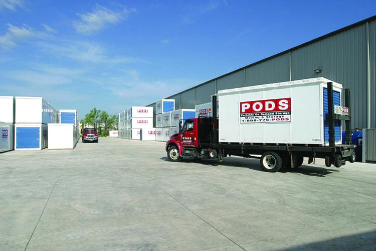 Pods-Facility