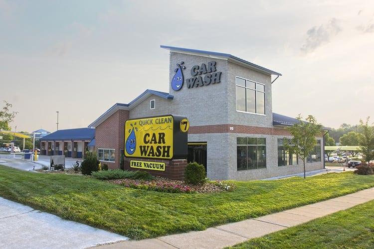 Quick-Clean-Car-Wash-Lees-Summit