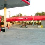 Texaco-Building-Gas-Pump