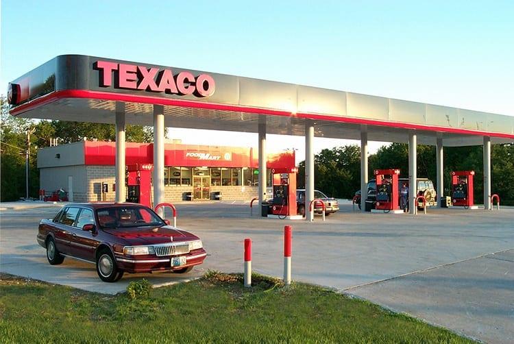 Texaco-Front